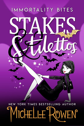 stakes and stilettos cover